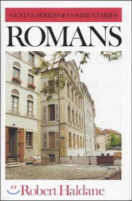 Romans (Haldane)