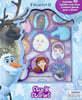 Stuck On Stories : Disney Frozen 2 스턱온 시리즈 : 디즈니 겨울왕국 2 (흡착 피규어 10개 포함)