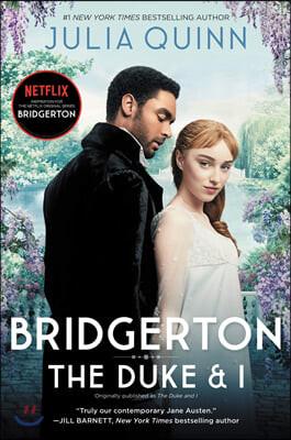 Bridgerton: The Duke and I 넷플릭스 '브리저튼' 원작소설