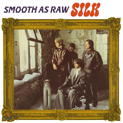 Silk (실크) - Smooth As Raw Silk