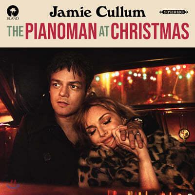 Jamie Cullum (제이미 컬럼) - 9집 The Pianoman At Christmas
