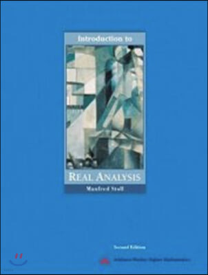 Introduction to Real Analysis, 2/E