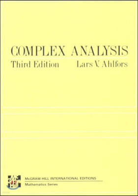 Complex Analysis, 3/E