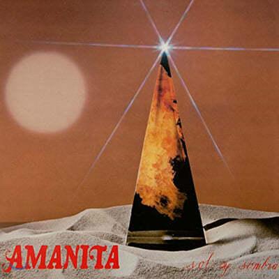 Amanita (아마니타) - Sol Y Sombra [LP]