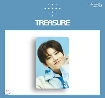 TREASURE - 캐시비 교통카드 (준규 ver)
