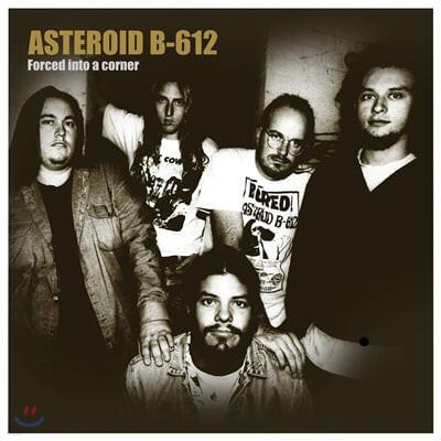 Asteroid B-612 (아스테로이드 비-육일이) - Forced Into A Corner [LP]