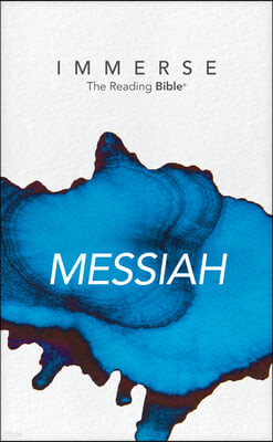 Immerse: Messiah (Softcover)