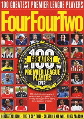 Four Four Two (월간) : 2021년 02월