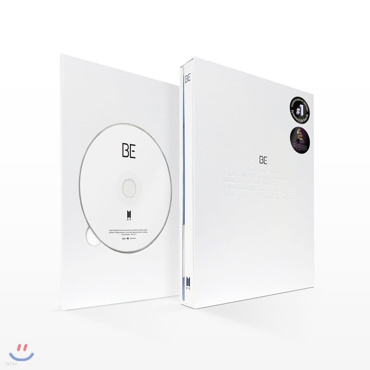 방탄소년단 (BTS) - BE (Essential Edition)