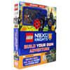 LEGO Nexo Knights Build Your Own: 레고 넥소나이츠 빌드유어온