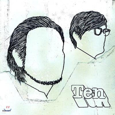Kirinji (키린지) - 3집 10 (Ten) [LP]