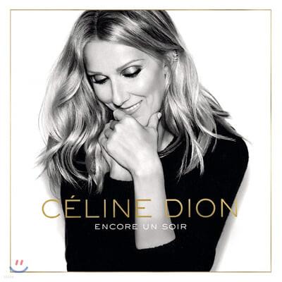 Celine Dion (셀린 디온) - Encore Un Soir [2LP]