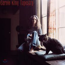 Carole King (캐롤 킹) - Tapestry [LP]