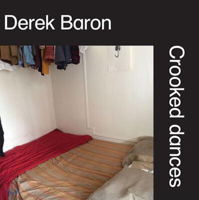 Derek Baron (데렉 바론) - Crooked Dances [LP]