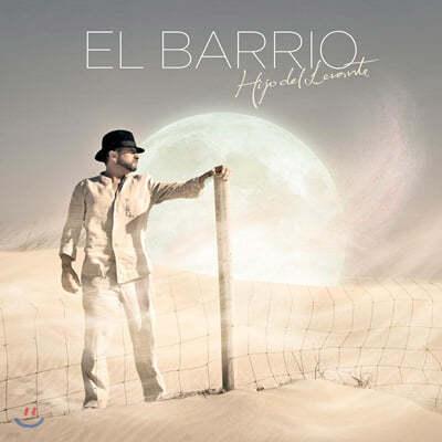 El Barrio (엘 바리오) - Hijo Del Levante [LP]