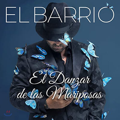 El Barrio (엘 바리오) - El Danzar De Las Mariposas [2LP]