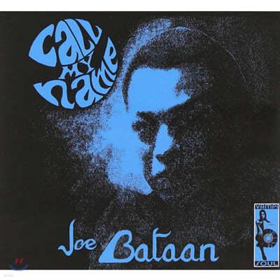 Joe Bataan (조 바탄) - Call My Name [LP]