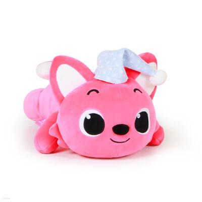 핑크퐁 꿀잠 인형