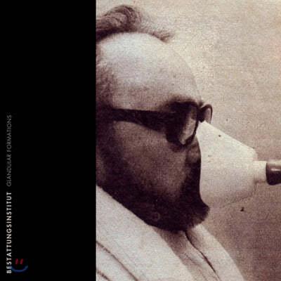 Bestattungsinstitut (베스타퉁스인스티튜트) - Glandular Formations [LP]