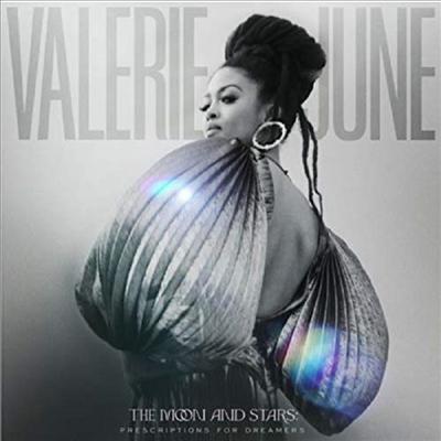 Valerie June - Moon & Stars: Prescriptions For Dreamers (CD)