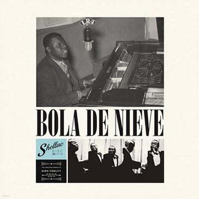 Bola De Nieve (볼라 드 니브) - Bola De Nieve [LP]