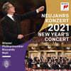 Riccardo Muti 2021 빈 신년음악회 - 리카르도 무티, 빈필 (New Year's Concert 2021) [3LP]