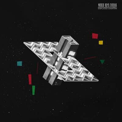 Moses Boyd Exodus (모시스 보이드 엑소더스) - Displaced Diaspora [LP]