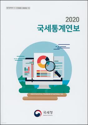 국세통계연보 2020