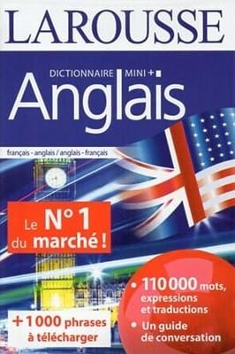 Larousse Mini + Anglais (미니 영불/불영)
