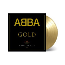 Abba - Gold (Remastered)(Ltd)(180g Colored 2LP)
