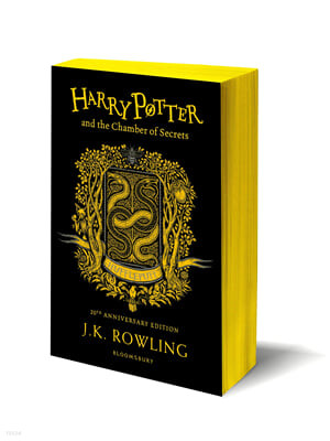 Harry Potter and the Half Blood Prince : Hufflepuff Edition (영국판)