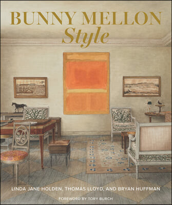 Bunny Mellon Style: Nothing Should Be Noticed
