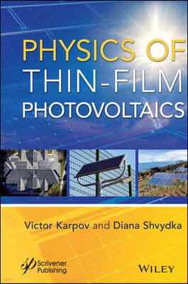 Physics of Thin-Film Photovoltaics