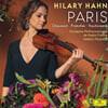 힐러리 한 바이올린 연주 모음집 (Hilary Hahn: Paris) [2LP]