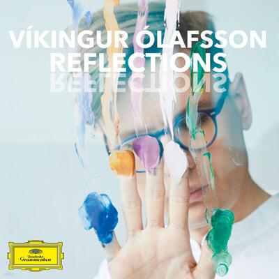 Vikingur Olafsson 비킹구르 올라프손: 드뷔시-라모 리워크 (Reflections : Reworks from Debussy-Rameau)