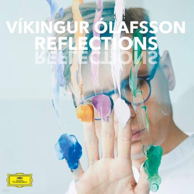 Vikingur Olafsson 비킹구르 올라프손: 드뷔시-라모 리워크 (Reflections : Reworks from Debussy-Rameau) [2LP]