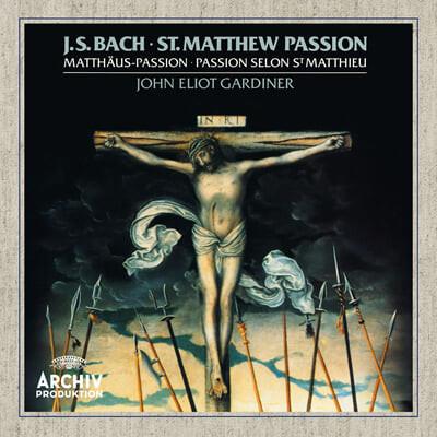 John Eliot Gardiner 바흐: 마태 수난곡 (J.S.Bach: St. Matthew Passion)