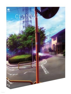 클라나드 1기 TV시리즈 VOL.4 + 우리말 녹음 포함 18th 얼티밋 팬 에디션 (1Disc 16~20화) + 우리말 녹음 포함 얼티밋 팬 에디션 (Ultimate Fan Edition) : 블루레이