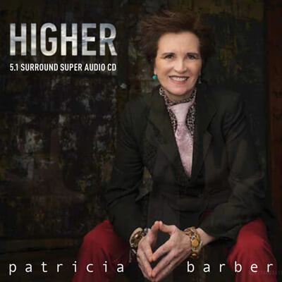 Patricia Barber (파트리샤 바버) - Higher