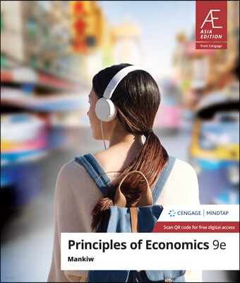 Principles of Economics, 9/e (A/E)