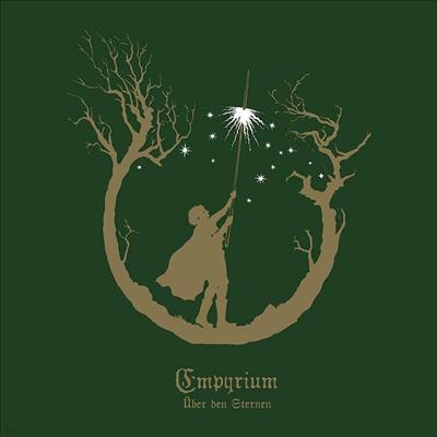 Empyrium - Uber Den Sternen (Digipack)(CD)