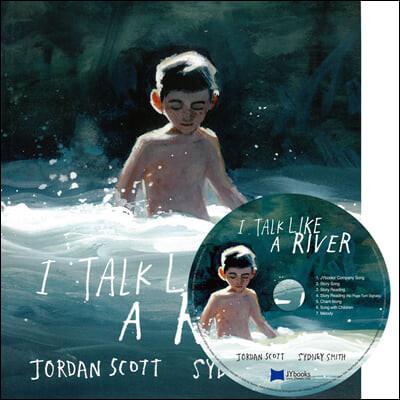 [노부영] I Talk Like a River