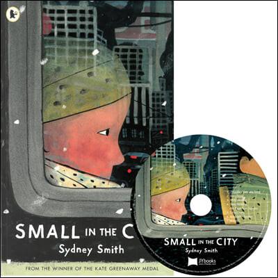 [노부영] Small in the City (원서&CD)