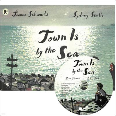 [노부영] Town Is by the Sea (원서&CD)