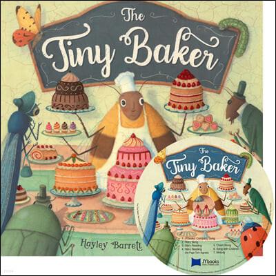 [노부영] Tiny Baker (원서&CD)