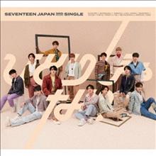 세븐틴 (Seventeen) - ひとりじゃない (CD+36P Photobook) (초회한정반 C)(CD)