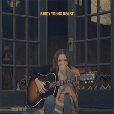 Birdy - Young Heart (2LP)