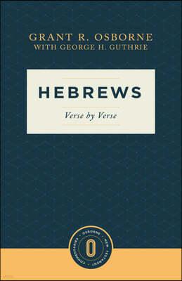 Hebrews: Verse by Verse