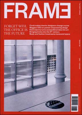 Frame (격월간) : 2021년 No.138