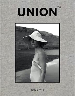 Union (반간지) : 2021년 No. 16